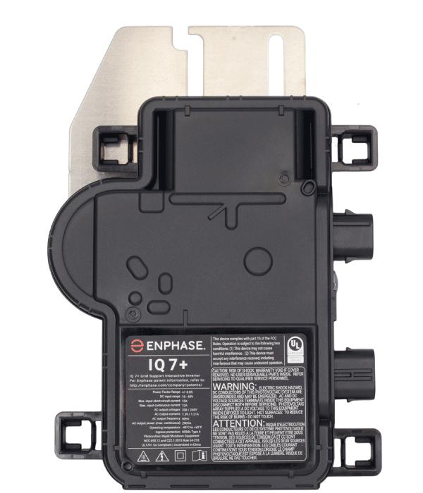 Enphase IQ7+ Microinverter