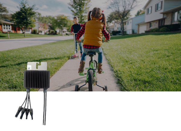 SolarEdge Power Optimizer 2:1 & 4:1