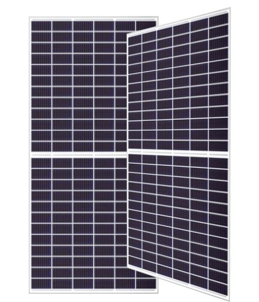 Canadian Solar HiKU Poly Perc
