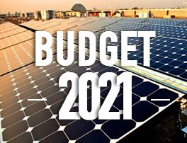 Featuing Ornate Solar Budget 2021