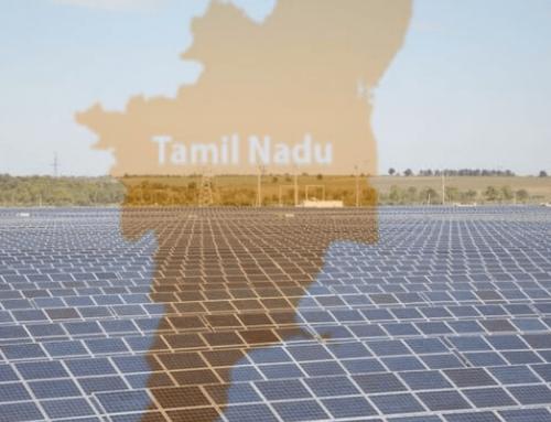 तमिलनाडु में मिलने वाली सोलर सब्सिडी