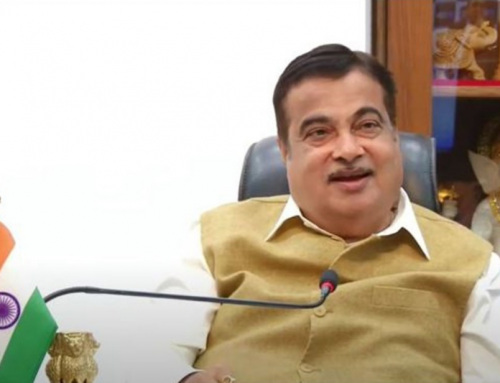 Nitin Gadkari Urges MSMEs to Use Solar Rooftops to Meet Renewable Energy Targets by The End of 2022.