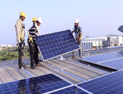 How to Upgrade Solar Power Systems?
