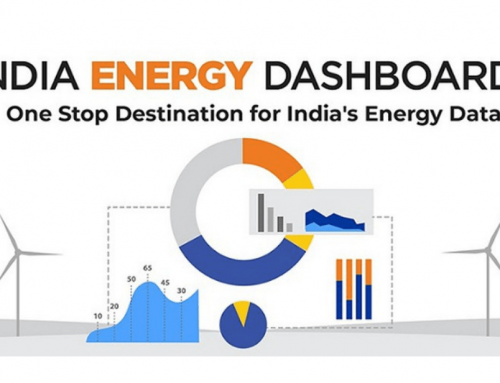 India Launched Renewables Dashboard: All Renewable's Generation Data in One Place