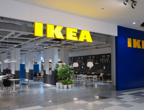 IKEA's Aim: To Run All Its Stores & Shopping Centers On Renewable Energy By 2025