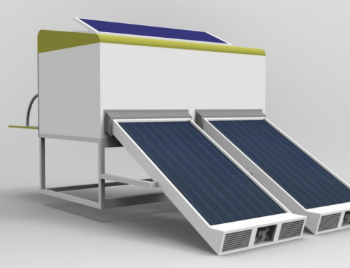 Solar Dryer: Evolved Way Of The Traditional Drying