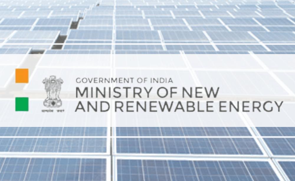 MNRE NEWS FEaturing | Ornate Solar