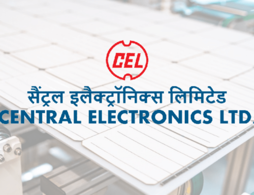 Central Electronics Limited Has Invited Bids For Monocrystalline Solar Cells