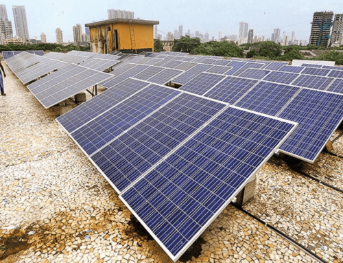 Rooftop Solar Is Struggling To Grow In India
