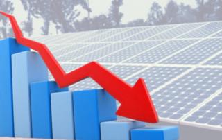 Off-Grid Solar Product Sales Dip | Ornate Solar