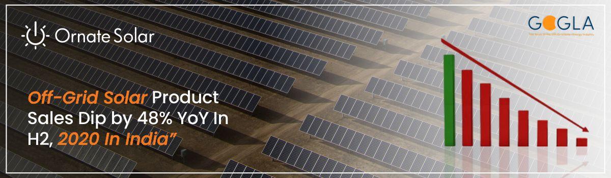 offgrid sale | Ornate Solar