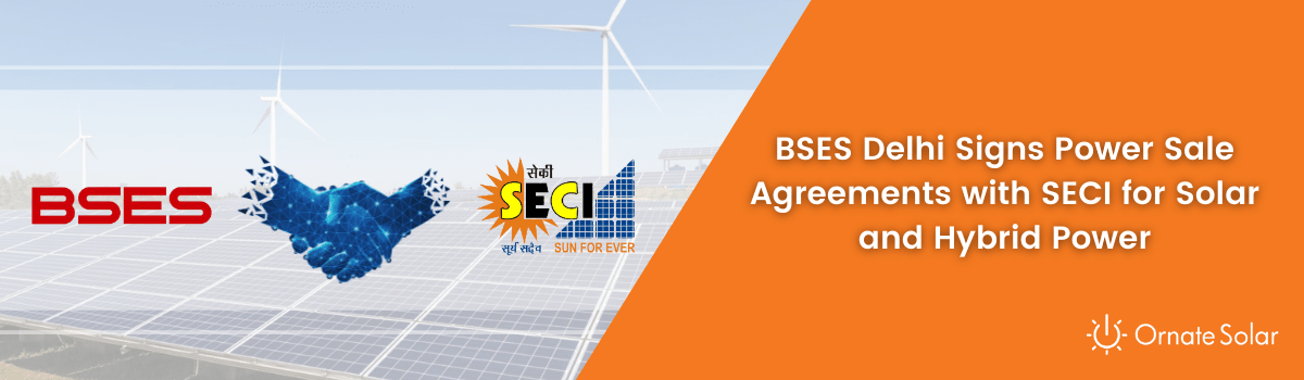 BSES and Seci NEWS