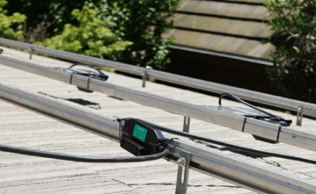 Bad-Racking-solar-system-Installation
