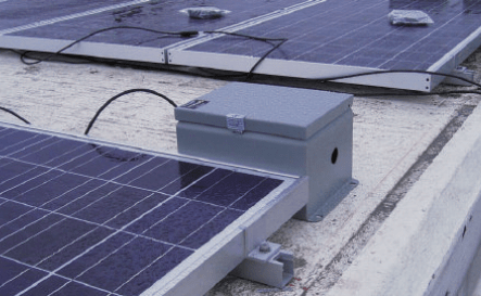 Incorrect-Cable-Routing-solar-system-installation