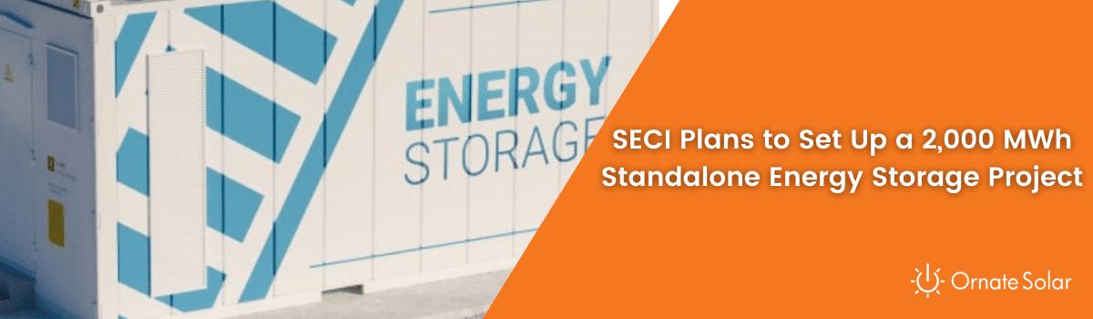 SECI News