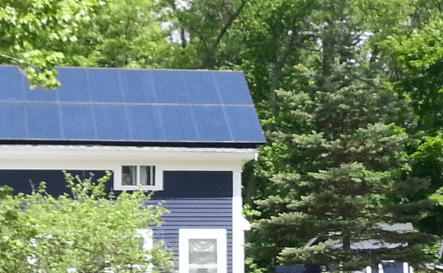 Unsafe-Site-Access-solar-system-installation