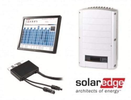 SolarEdge Solar Inverters Price in India, 2021