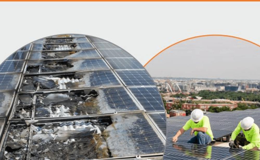 Solar-System-installation-maintenance