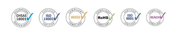 SolarEdge Inverters certifications