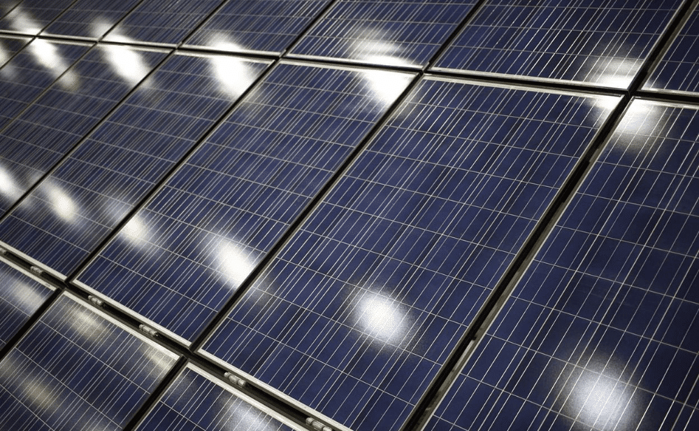 Chinese Solar Module Cos Remain in The Dark