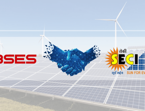 BSES Delhi Signs Power Sale Agreements with SECI for Solar and Hybrid Power