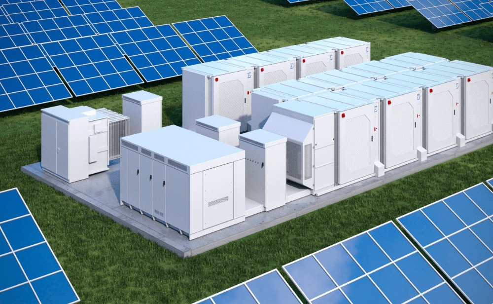 In Kutch, The Government Is Considering a 14 GWh Battery Storage System