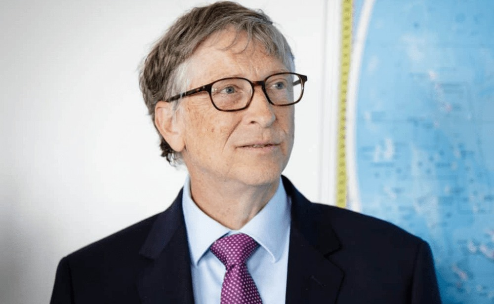 Gates Raises $1 Billion to Scale Clean Tech, Satya Nadella, and Others have Joined.