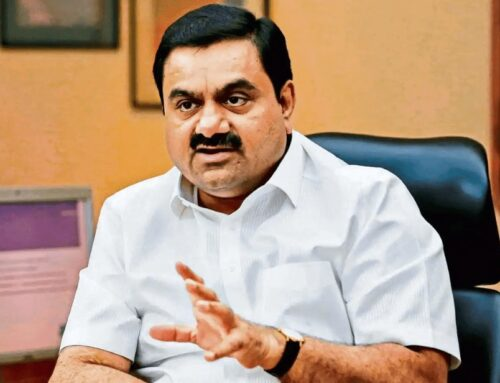 Adani Group is Planning to Invest $20 Billion in Renewable Energy