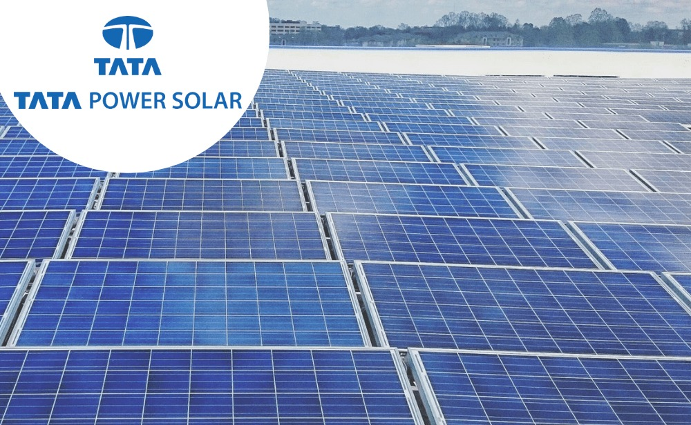 Tata Power Plans to Build a Solar Power Facility in Maharashtra With a Capacity of 250 MW