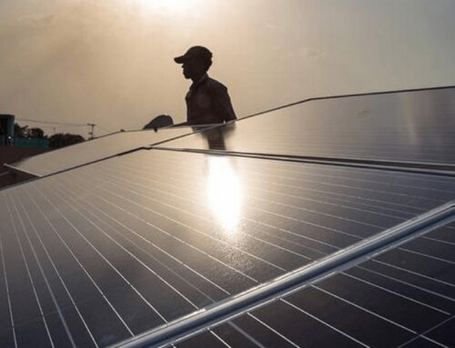 Solar Installations at Singareni Collieries have Surpassed 200 MW, Intending to Reach 300 MW By The End of Year