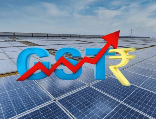 GST Hike From 5% to 12% to Make Solar Projects Unviable, Say Industry Players