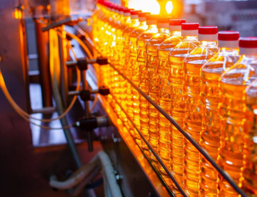 How Solar Energy Can Fulfill the Food Industry Power Demand