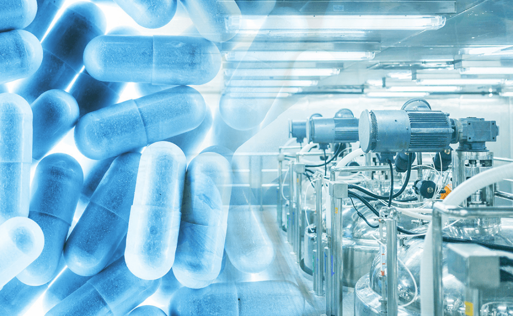 Indian pharmaceuticals industry