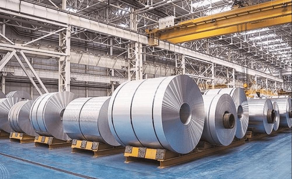 Indian Steel Industry & Solar Energy