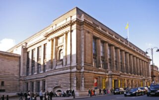 Adani-backed Green Energy Gallery to open at London's Science Museum
