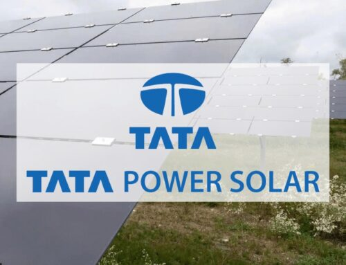 Tata Power Solar Bags Order of ₹538 Cr From Energy Efficiency Services Limited