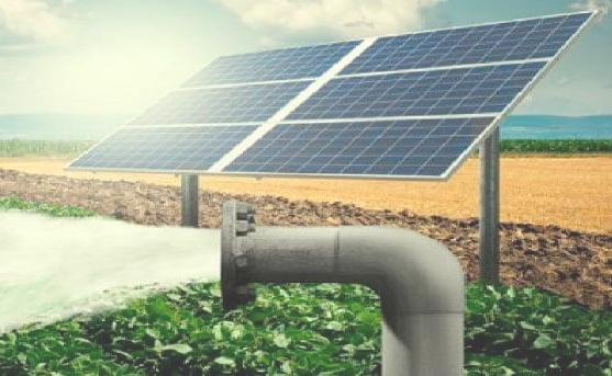 Solar Water Pump & PM KUSUM Yojna 2021